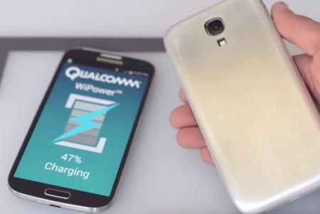 Qualcomm tiene carga inalámbrica para teléfonos con cuerpos hechos completamente de metal