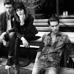 Foto 1 de 20 de la galería pepe-jeans-con-alexa-chung-y-jon-kortajarena-campana-otono-invierno-20102011 en Trendencias