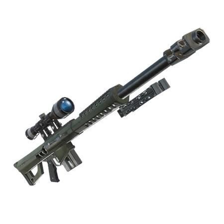 Sniper Pesado