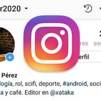 Cómo añadir enlaces a usuarios y hashtags en la biografía de Instagram