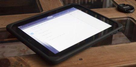 SportGrip Pro de Marware, cómoda funda para el iPad