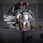 El regreso a la libertad de desarrollo de los motores de Fórmula 1