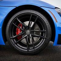 Toyota liberó un teaser del Supra 2021 ¿estamos ante una variante más poderosa?