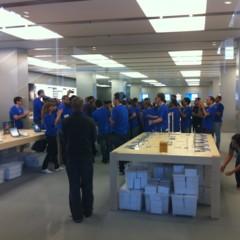 Foto 36 de 93 de la galería inauguracion-apple-store-la-maquinista en Applesfera