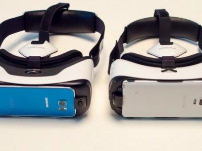 El primer Oculus para el gran público serán las próximas Gear VR y llegarán en 2015
