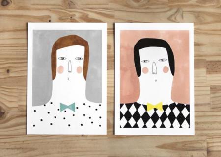 Seis ilustradoras que deberías conocer