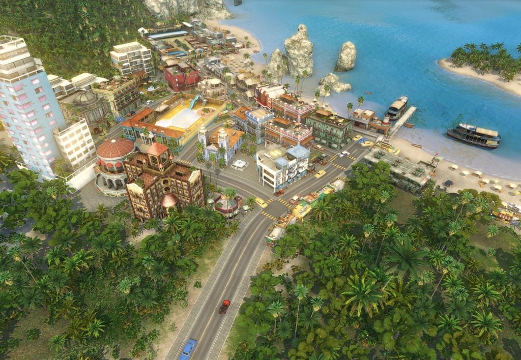 Foto de Tropico 3 - Junio 2009 (9/10)