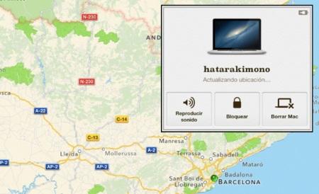 Buscar mi iPhone se actualiza ofreciendo direcciones de tráfico para recuperar nuestro dispositivo perdido