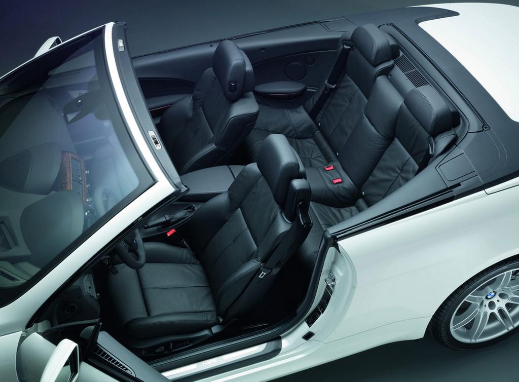 Foto de BMW Serie 6 Sport Package (9/10)