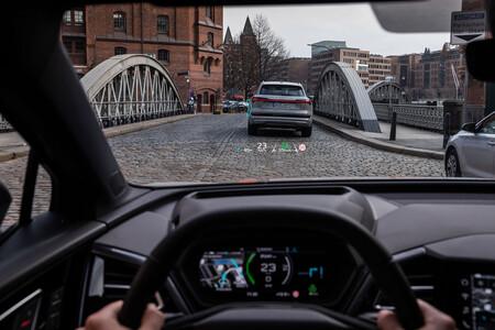 Audi E Tron 14 Realidad Aumentada