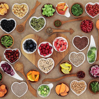 Crudiveganismo: la dieta que no cocina nada por encima de los 40 grados