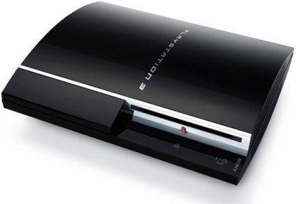 La PlayStation 3 de 80 GB se adelanta una semana
