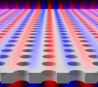 Fenómeno que podría conducir a nuevos tipos de láseres y sensores