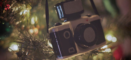 La cámara no hace al fotógrafo, recuérdalo estas navidades