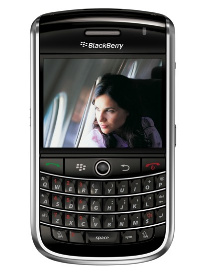BlackBerry Tour, un modelo intermedio para todos