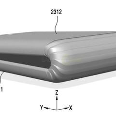 Foto 5 de 5 de la galería samsung-galaxy-x-patentes-y-filtraciones en Xataka Android