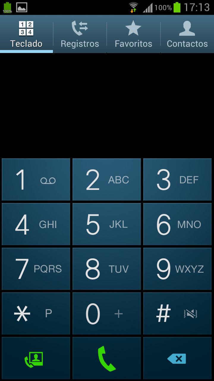 Foto de TouchWiz Samsung Galaxy S3 (10/16)