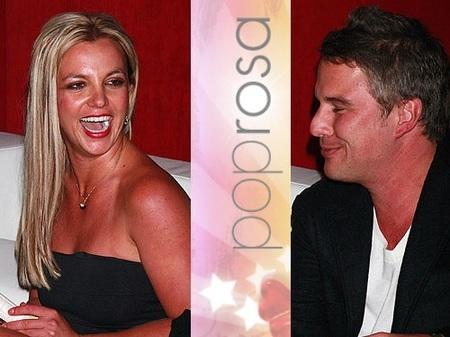 Britney rompe con su novio