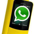 HMD confirma la llegada de WhatsApp al Nokia 8110 4G y, de rebote, a KaiOS