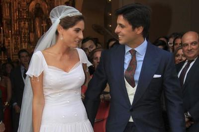 Lourdes Montes dice que ya tiene encargos para vestidos de novia: pues ya son ganas