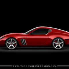 Foto 3 de 12 de la galería vandenbrink-599-gto en Motorpasión
