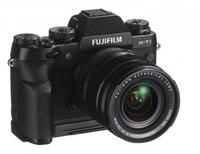 Fujifilm resolverá la fuga de luz detectada por algunos usuarios en sus X-T1