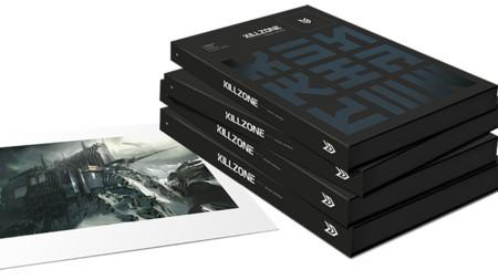 ¿Un libro para empezar el año? Guerrilla presenta la guía visual de Killzone