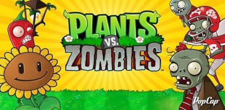 Plants vs Zombies y Peggle ya disponibles en el Android Market