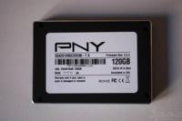 PNY Professional SSD, análisis