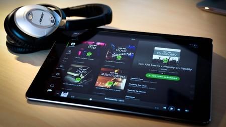 Los usuarios premium de Spotify recibirán semanas antes los nuevos álbumes
