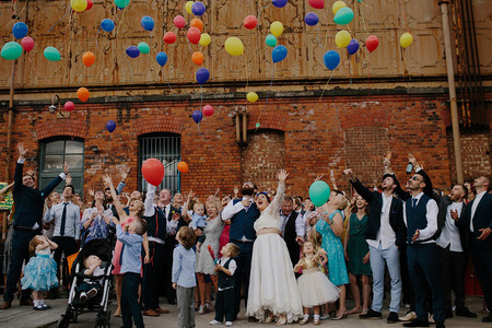 Guía completa para iniciarse en la fotografía de bodas (y IV): La celebración y la postboda