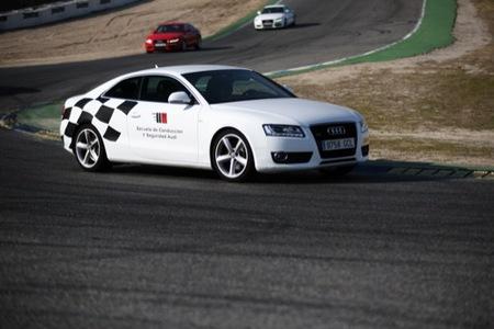 Audi Drivig Experience