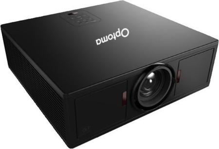 Optoma apuesta por el láser para sus próximos proyectores de cine en casa