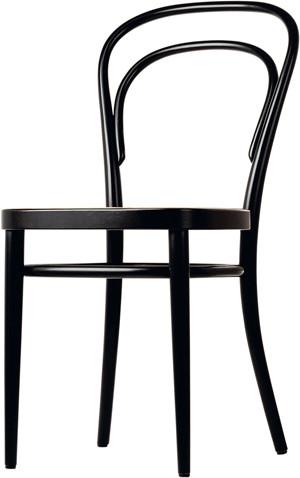 La silla 214 cumple 150 años