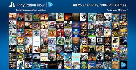 Publicados Los Precios De Suscripción De Playstation Now 00