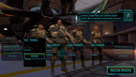 XCOM: Unknown Enemy