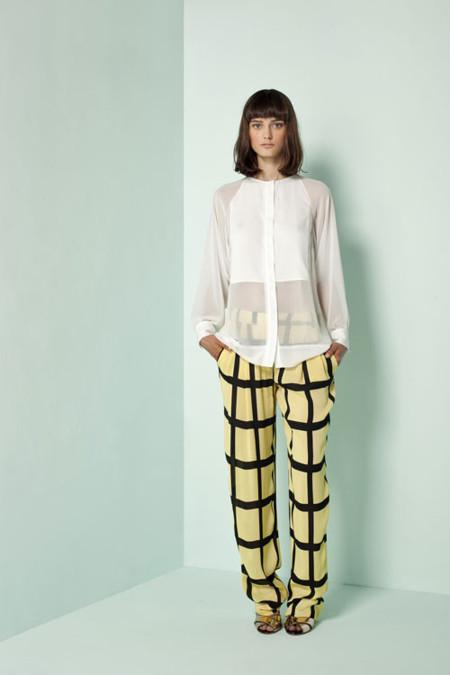 Tendencias low cost Primavera-Verano 2013: cómprate unos pantalones anchos