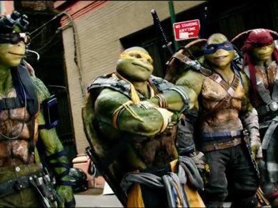 'Ninja Turtles: Fuera de las Sombras', primer tráiler de la nueva aventura de las tortugas ninja