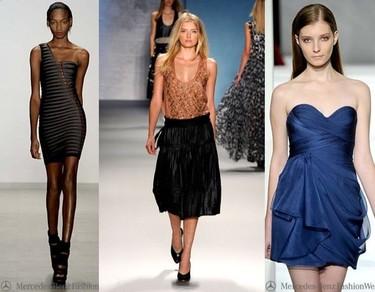 Los 5 desfiles que más espero de la Semana de la Moda de Nueva York Otoño-Invierno 2011/2012