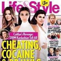 Las Kardashian y sus historias
