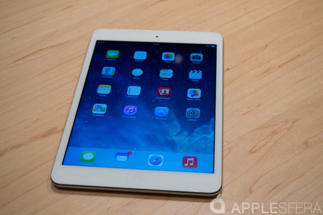 Foto de Nuevo iPad mini (2/11)