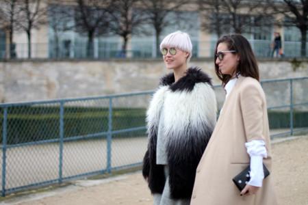 Street Style Paris Marzo 2014
