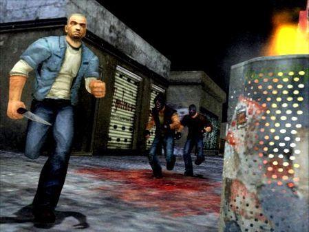 'Manhunt 2' ha sido prohibido en el Reino Unido