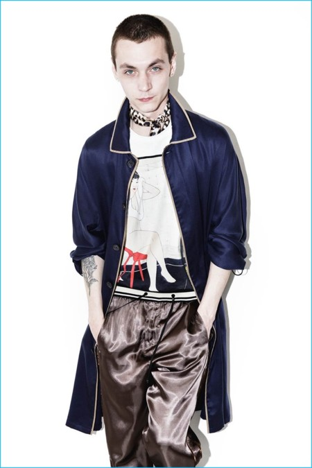 3.1 Phillip Lim es la firma que debes llevar este otoño si eres un consumado trendsetter