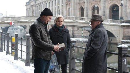 'Sin identidad', Liam Neeson es perseguido por su pasado