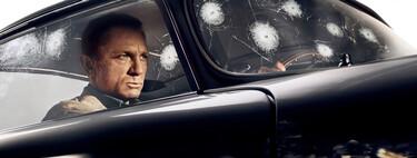 'Sin tiempo para morir' es un broche de oro glorioso: un torbellino de emociones y gran cine que despide como merece al 007 de Daniel Craig