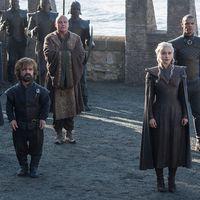 HBO se niega a quedarse sin 'Juego de Tronos' y pone en marcha cuatro spin-offs