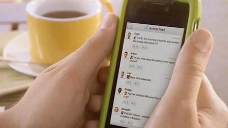 Miiverse llegará a PC y smartphones en mayo [GDC 2013]