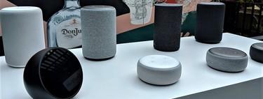 Nuevos dispositivos Amazon Echo y Alexa hablando español en México, toda la información