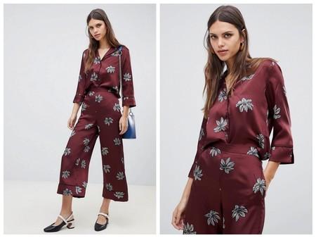 Conjunto Pijama Boda